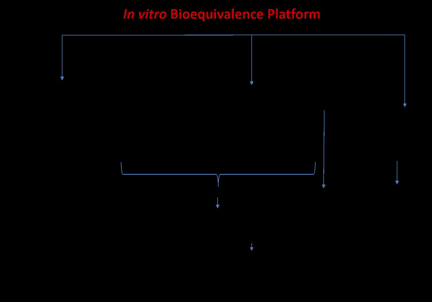 In Vitro Bioequivalence Services